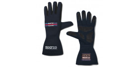 GANTS FIA SPARCO LAND CLASSIC MARTINI RACING
