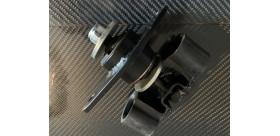 SUPPORT MOTEUR RIGIDE COTE DISTRIBUTION PEUGEOT 106 S16/CITROEN SAXO VTS 16V