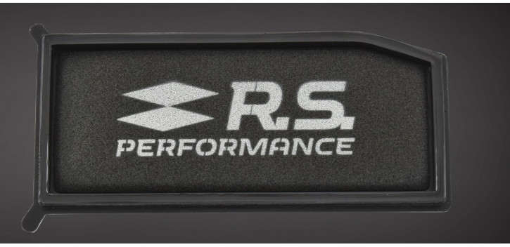 FILTRE A AIR RS PERFORMANCE RENAULT CLIO 4 RS