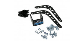 KIT SUPPORT POUR RAMPE A LED PRO 4/PRO 8/PRO 16/PRO 24