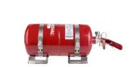Extincteur FIA Kit ZERO 2000 Firemarshal 4 L mécanique acier