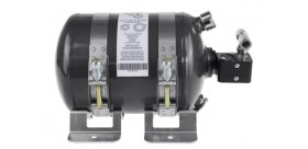 Extincteur FIA LIFELINE kit ZERO 360 Electrique Aluminium 2,25 kg