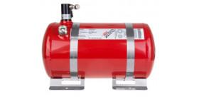 Extincteur FIA LIFELINE kit ZERO 2000 4L électrique aluminium