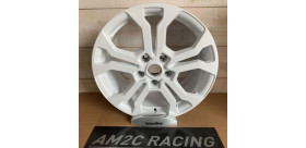 JANTE RS PERFORMANCE RENAULT CLIO 4 RS CUP 17 POUCES