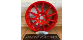 JANTE SPEEDLINE TURINI TYPE 2120 RENAULT MEGANE 3 RS / N4 ROUGE RS 18 POUCES
