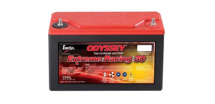 Batterie Compétition Odyssey 30 PHCA 950/34 Ah 250/97/156/ 9kg
