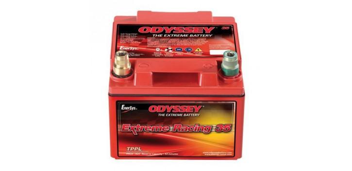 Batterie Compétition Odyssey 35 PHCA 925/28 Ah 169/179/128/12kg