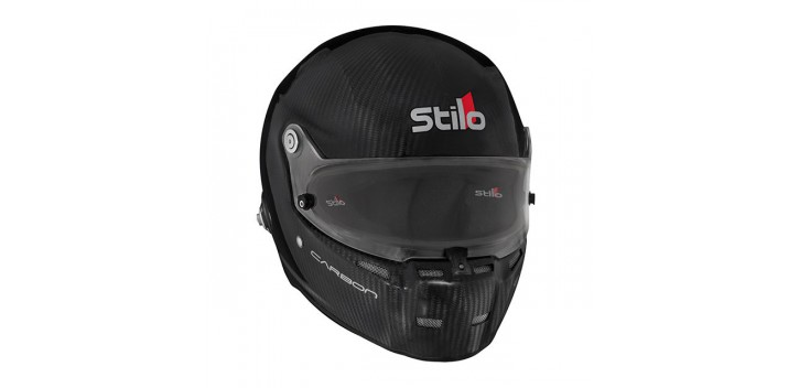 CASQUE STILO ST5F N CARBONE HANS SA2015